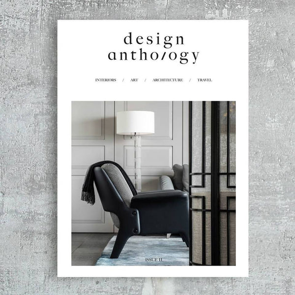 Design Anthology Issue 11