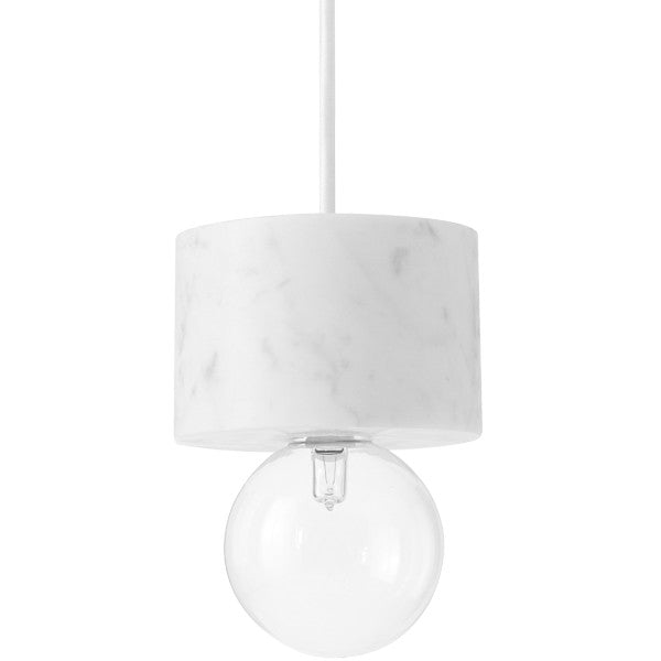 &TRADITION MARBLE LIGHT PENDANT SV1 - Eclectic Cool