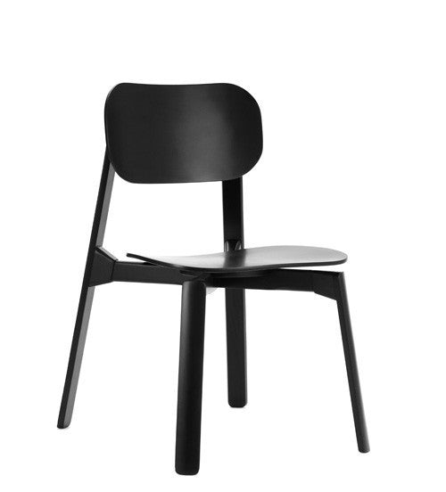 NORMANN COPENHAGEN BARK CHAIR - Eclectic Cool  - 1