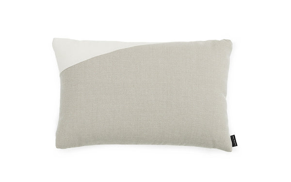NORMANN COPENHAGEN EDGE CUSHION - Eclectic Cool  - 1