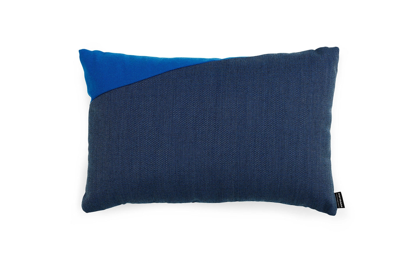 NORMANN COPENHAGEN EDGE CUSHION - Eclectic Cool  - 3