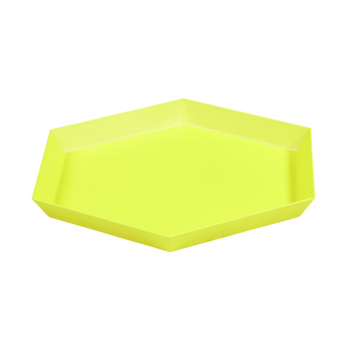 HAY KALEIDO TRAY / S / YELLOW - Eclectic Cool  - 1