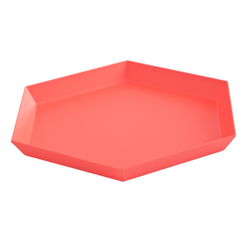 HAY KALEIDO TRAY / S / RED - Eclectic Cool  - 1