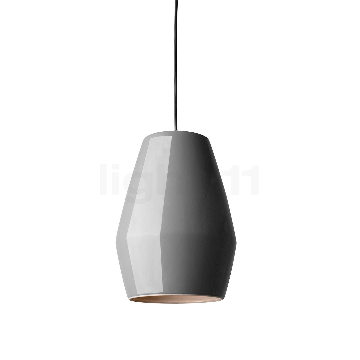 NORTHERN LIGHTING BELL PENDANT LIGHT
