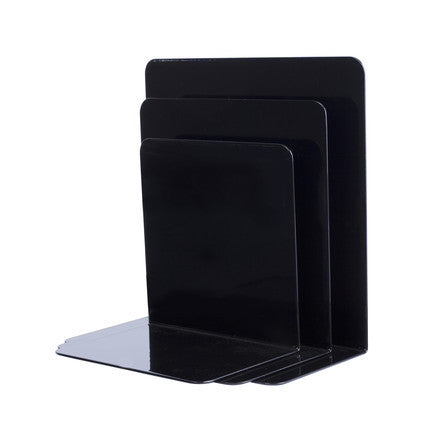 HAY BOOKEND - BLACK - SET OF 3PCS