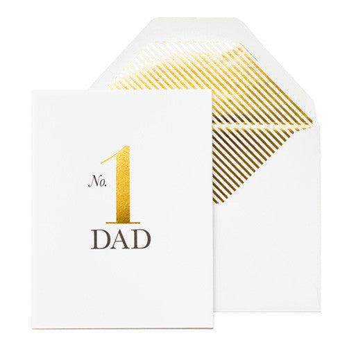 SUGAR PAPER NO 1 DAD - Eclectic Cool