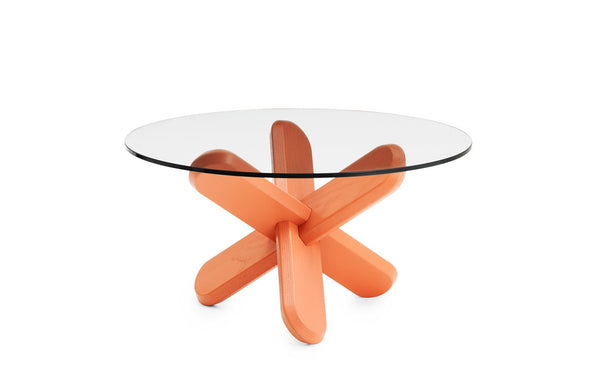 NORMANN COPENHAGEN DING TABLE - Eclectic Cool  - 1