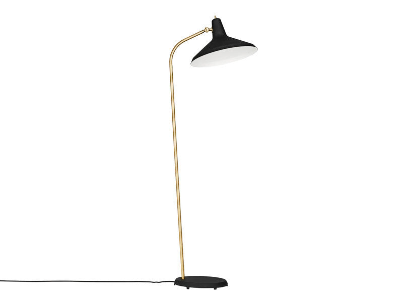 GUBI G10 FLOOR LAMP - Eclectic Cool  - 1
