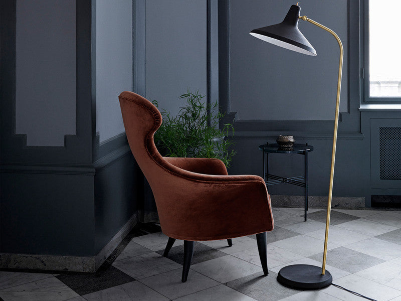 GUBI G10 FLOOR LAMP - Eclectic Cool  - 5