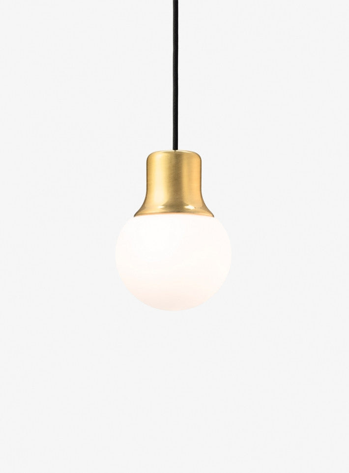 &TRADITION MASS LIGHT PENDANT NA5 - Eclectic Cool  - 3