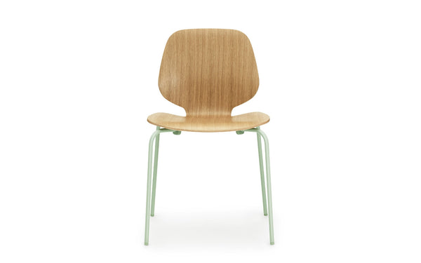 NORMANN COPENHAGEN MY CHAIR - Eclectic Cool  - 1
