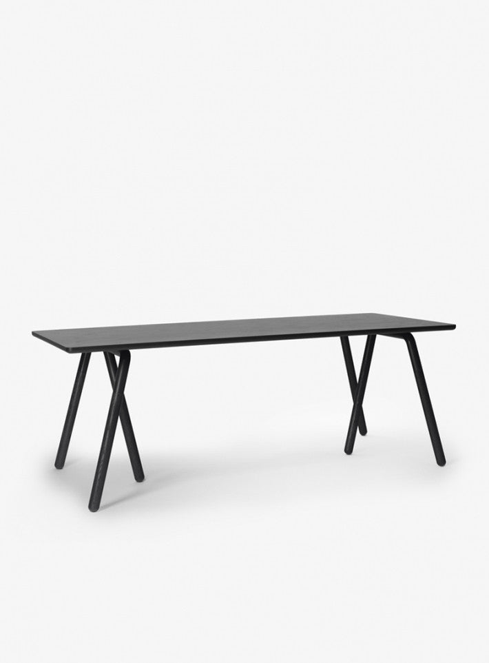 &TRADITION TABLE NA2 - Eclectic Cool  - 3