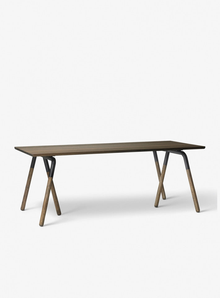 &TRADITION TABLE NA2 - Eclectic Cool  - 2