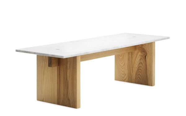 NORMANN COPENHAGEN SOLID TABLE - Eclectic Cool