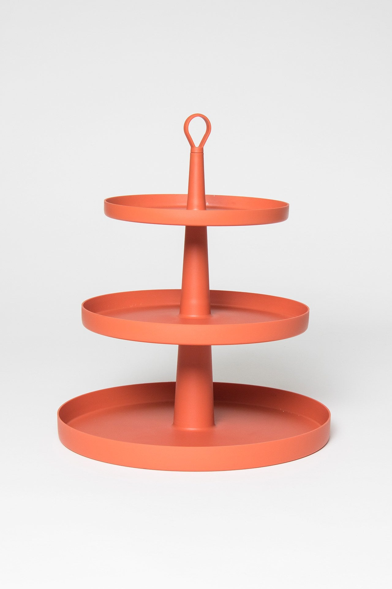 OMMO THREE LEVELS CAKE STAND - Eclectic Cool  - 2