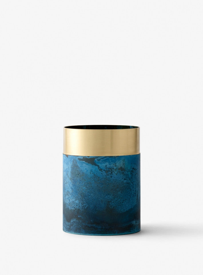 &TRADITION TRUE COLOUR VASE - Eclectic Cool  - 4