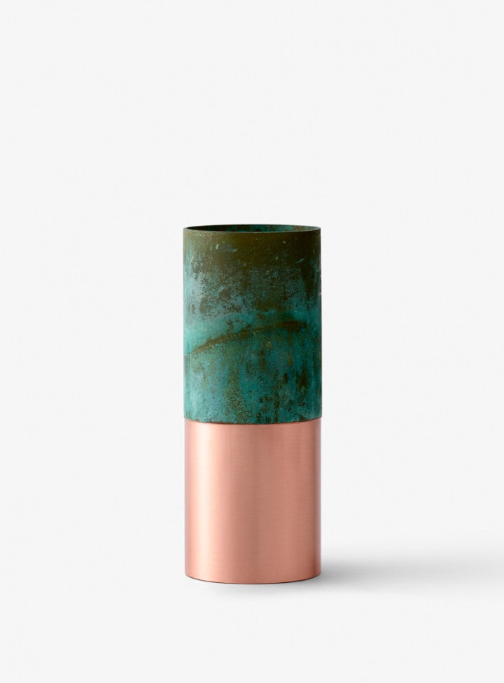 &TRADITION TRUE COLOUR VASE - Eclectic Cool  - 6