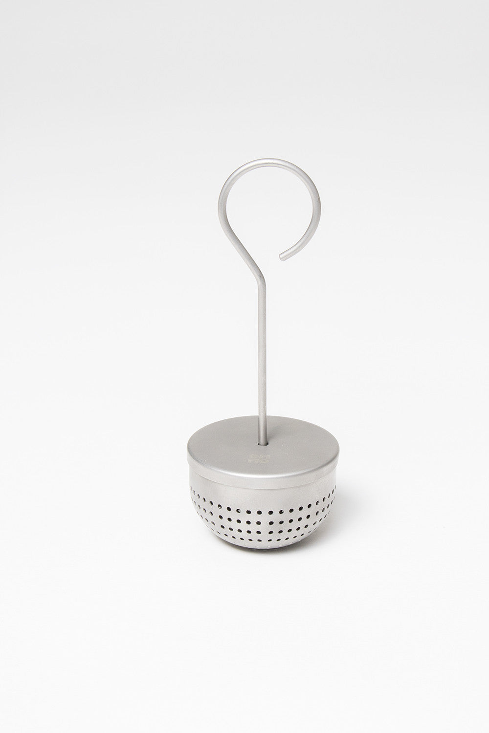 OMMO TEA INFUSER ROUND SHAPE - Eclectic Cool