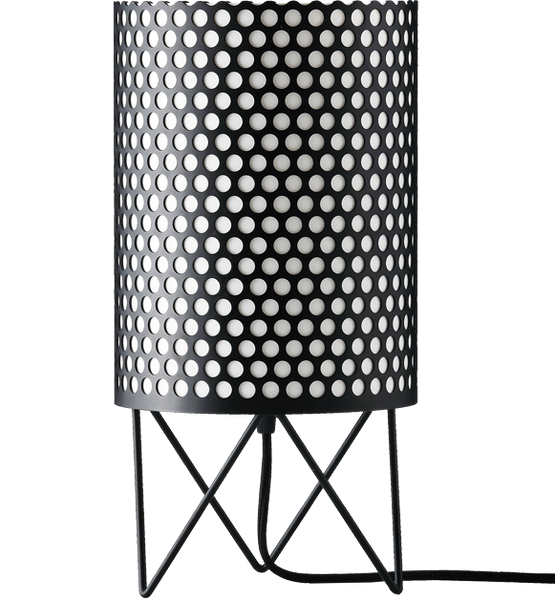 GUBI PEDRERA ABC TABLE LAMP (PD4) - Eclectic Cool  - 1
