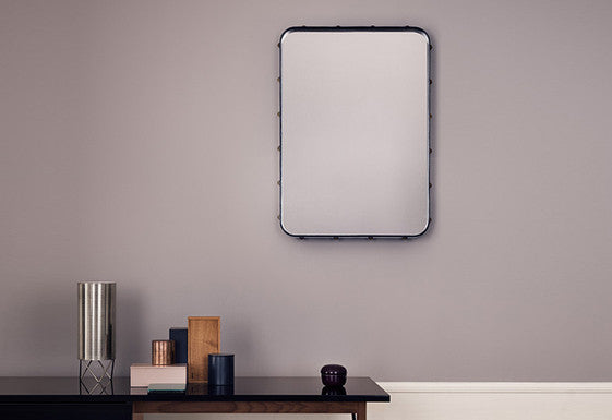 GUBI ADNET RECTANGULAIRE MIRROR - Eclectic Cool  - 1
