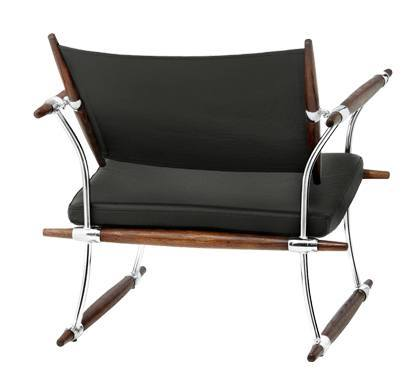 GUBI QUISTGAARD SAFARI CHAIR - Eclectic Cool  - 2