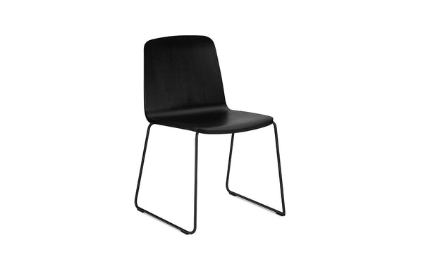 NORAMANN COPENHAGEN JUST CHAIR - Eclectic Cool  - 1