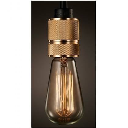 BUSTER + PUNCH TEARDROP FILAMENT BULB - Eclectic Cool  - 1