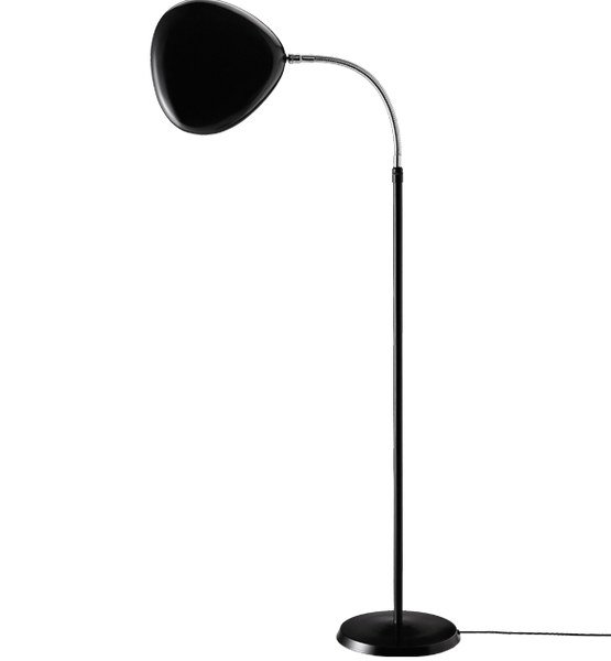 GUBI COBRA FLOOR LAMP - Eclectic Cool  - 1