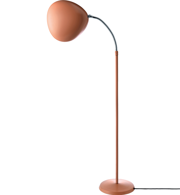 GUBI COBRA FLOOR LAMP - Eclectic Cool  - 3