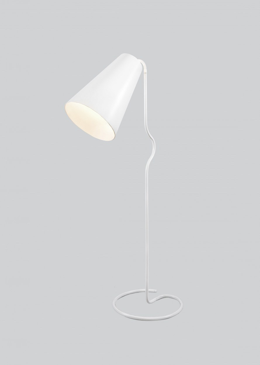 NORTHERN LIGHTING BENDER FLOOR LAMP - Eclectic Cool  - 6