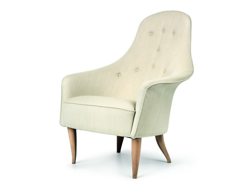 GUBI ADAM CHAIR - Eclectic Cool  - 4