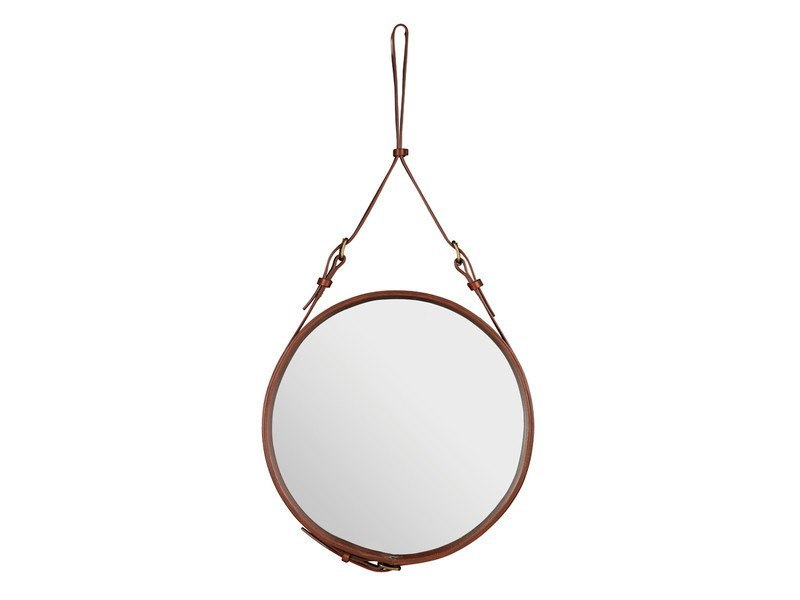 GUBI ADNET MIRROR CIRCULAIRE - Eclectic Cool  - 6