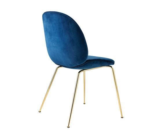 GUBI BEETLE DINING CHAIR - Eclectic Cool  - 1