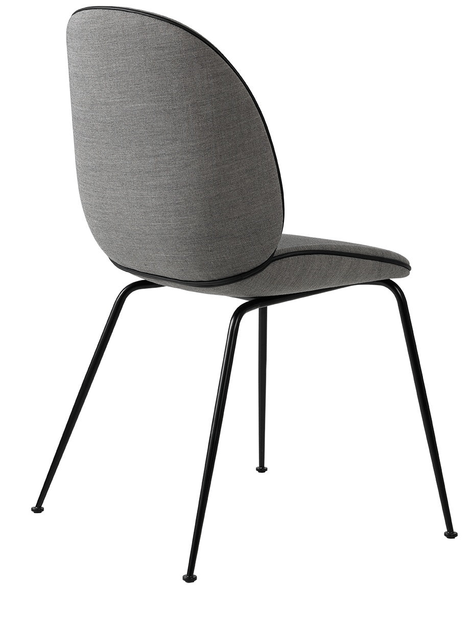 GUBI BEETLE DINING CHAIR - Eclectic Cool  - 3