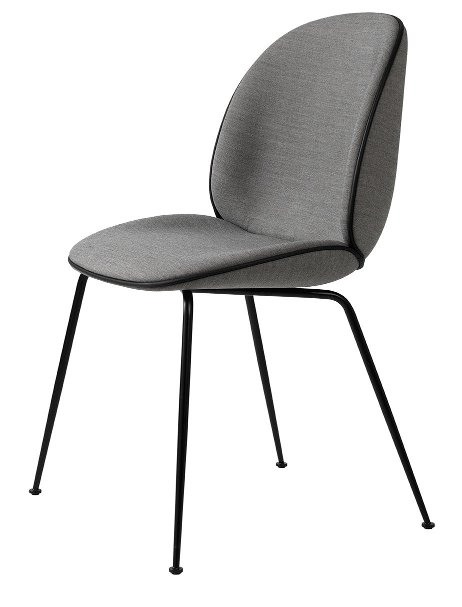 GUBI BEETLE DINING CHAIR - Eclectic Cool  - 4
