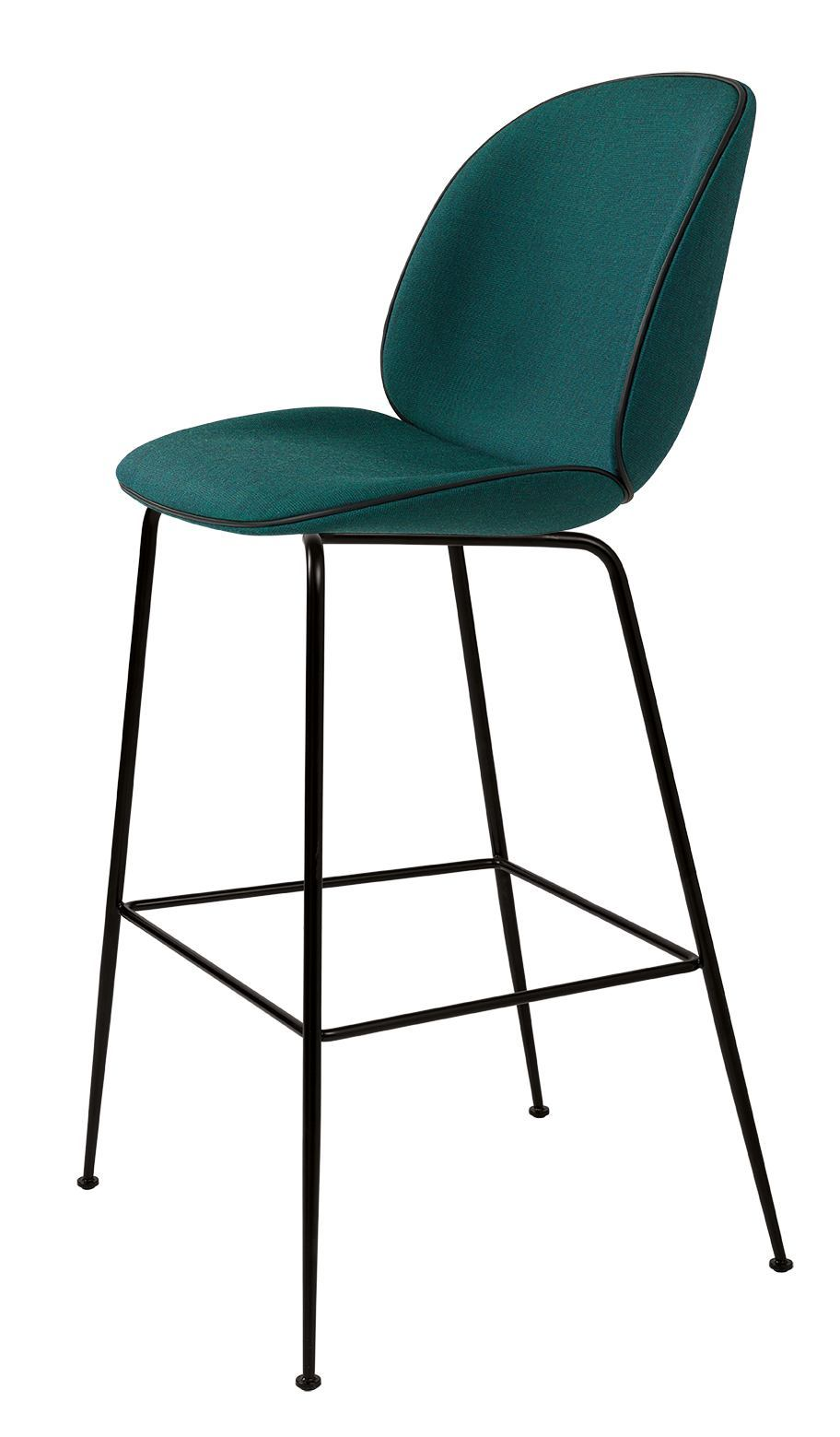 GUBI BEETLE STOOL - Eclectic Cool  - 7
