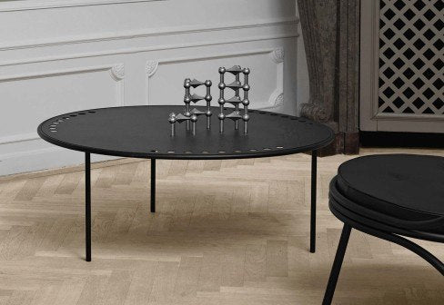 GUBI COPACABANA LOUNGE TABLE - Eclectic Cool  - 1