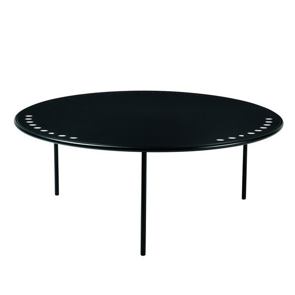 GUBI COPACABANA LOUNGE TABLE - Eclectic Cool  - 2