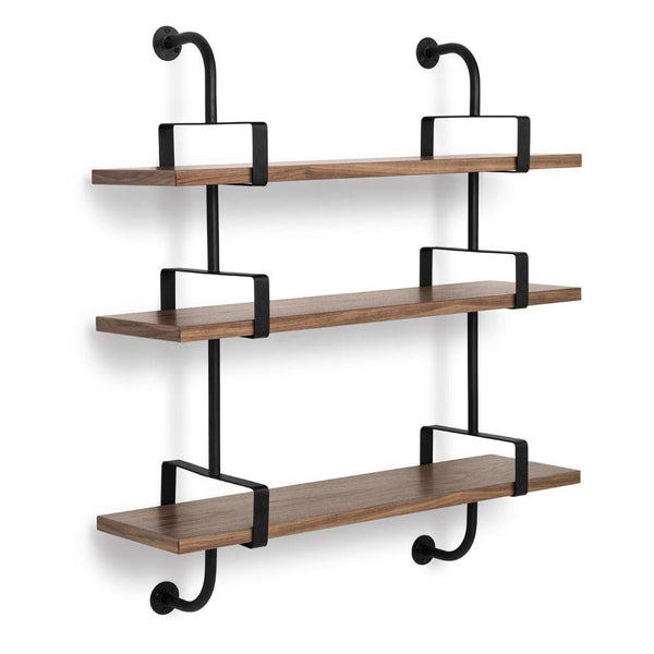 GUBI DEMON SHELF IN WALNUT - Eclectic Cool  - 3