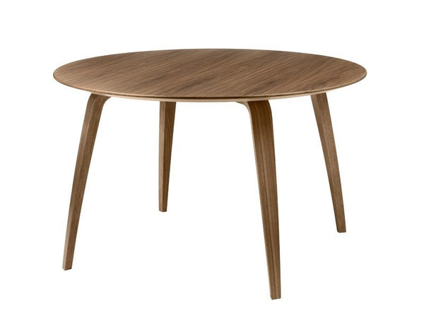 GUBI DINING TABLE ROUND Ø120CM - Eclectic Cool  - 4