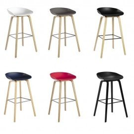 HAY ABOUT A STOOL AAS32 - Eclectic Cool  - 1