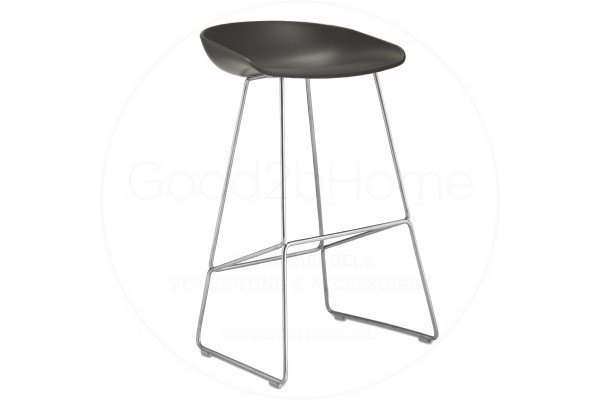 HAY ABOUT A STOOL AAS38 - Eclectic Cool  - 4