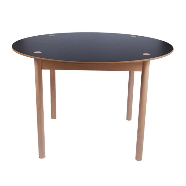HAY C44 TABLE - Eclectic Cool  - 3