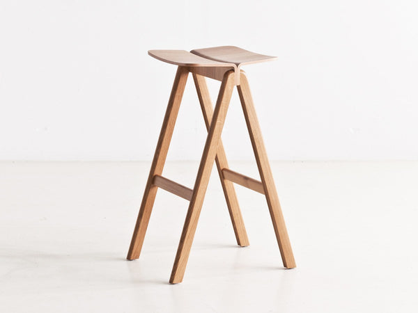 HAY COPENHAGUE BAR STOOL - Eclectic Cool  - 4