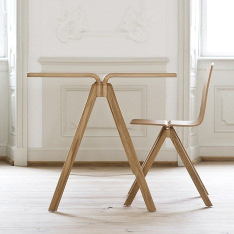 Hay Copenhague Chair - Eclectic Cool  - 8