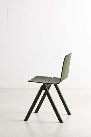 Hay Copenhague Chair - Eclectic Cool  - 9