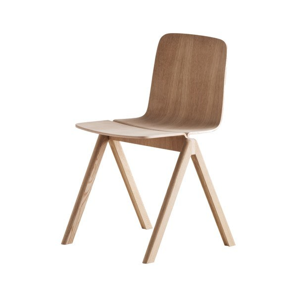 HAY COPENHAGUE CHAIR FRONT UPHOLSTERY - Eclectic Cool  - 1