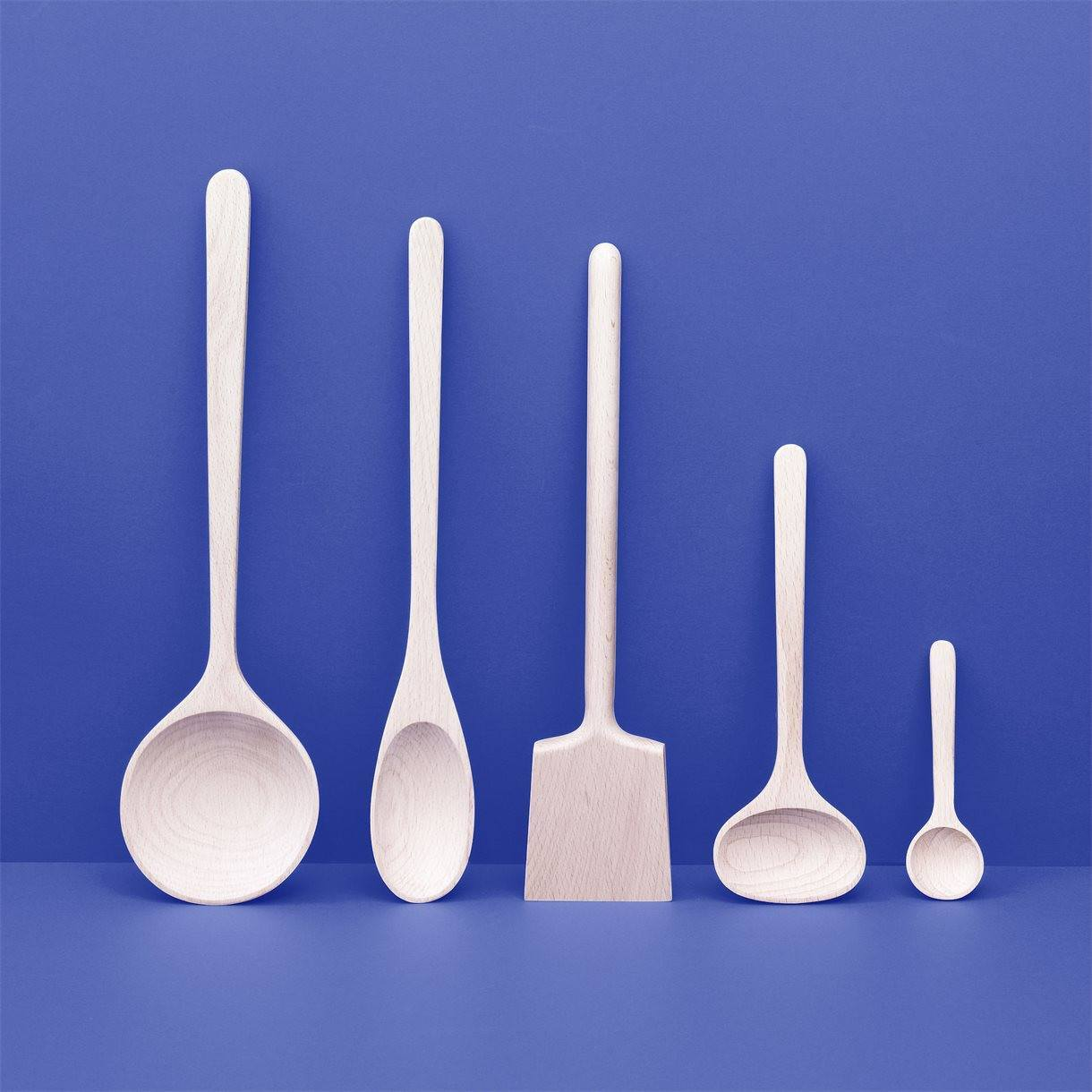 HAY EVERYDAY OBJECTS CUTLERY - Eclectic Cool