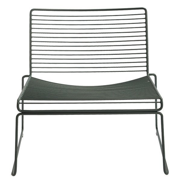 HAY HEE LOUNGE CHAIR - Eclectic Cool  - 4