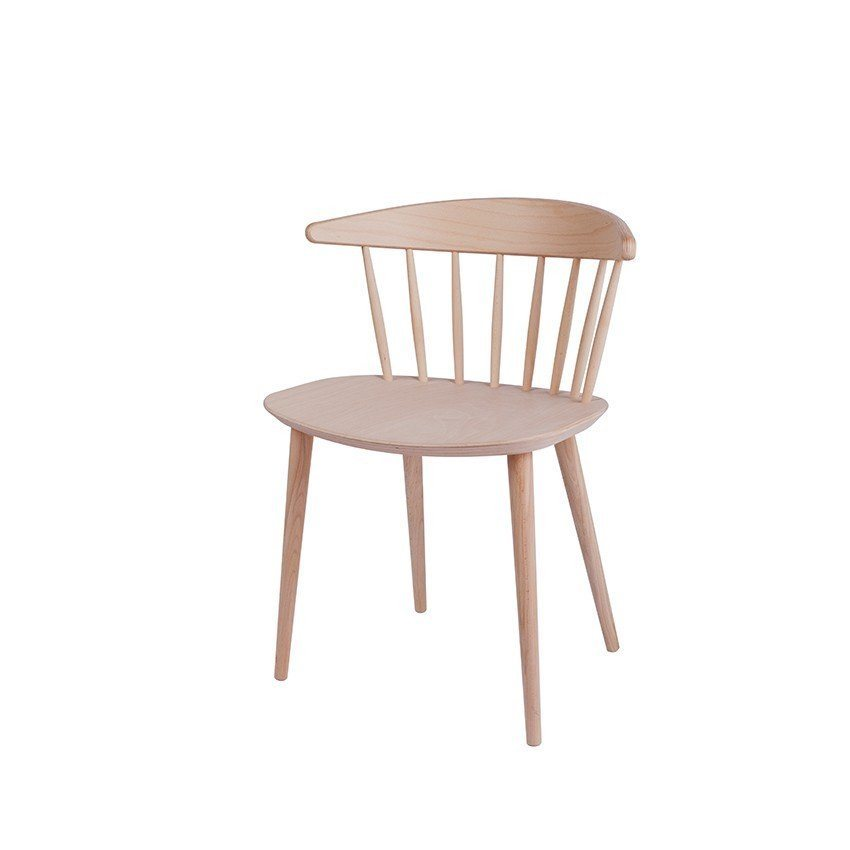 HAY J104 CHAIR - Eclectic Cool  - 2